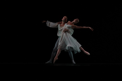 Guest Artists from Ballet Idaho Jared Hunt and Phyllis Rothwell Affruntini med