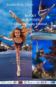 Rocky Mountain poster 2