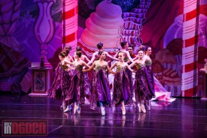 Nutcracker Auditions for Imagine Ballet Theatre 2016
