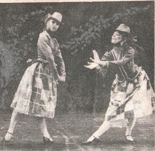 Laura Jane Swensen (1964-2006) and Jill Rasmussen Latimer (1963-2010)