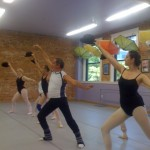 8th annual Imagine Ballet Theatre Summer Intensive