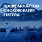 Rocky Mountain Choreography Festival 2012 Finalists
