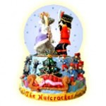 Nutcracker Ballet Boutique along with the featured art of Kris Wilson Nov 4, 2011