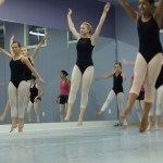 Ballet Boot Camp April 28th IBT Studios!