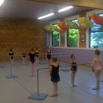 Get Registered for Summer Dance Classes Now! Second Session Beginning July 9th, 2012
