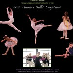 IBT Dancers go to American Ballet Competition in Austin Texas