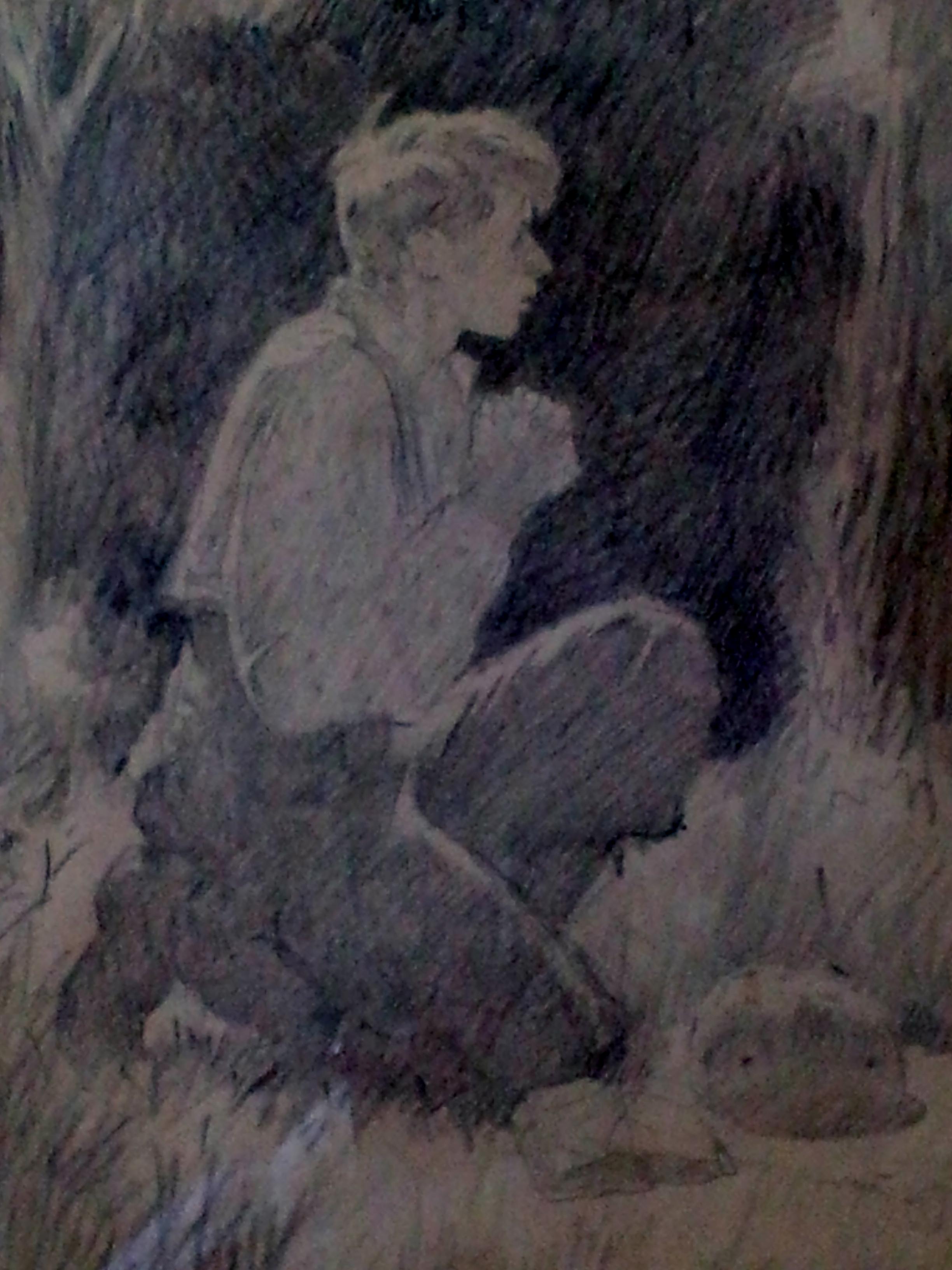 joseph freberg and alcon