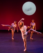 Announcing the selection of 12 Choreographers to paticipate in the 2013 Rocky Mountain Choreography Festival.