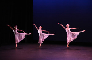 Imagine Ballet Theatre Announces Competition Winners:  Ogden's own youth ballet company makes huge strides, reaching national and international levels!
