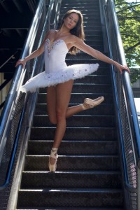 Christina Stockdale joins the faculty at Imagine Ballet Theatre.