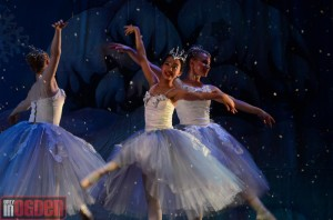 Nutcracker Tickets go on Sale August 15th!!!  Save 25% on your tickets through August 22, 2014*.