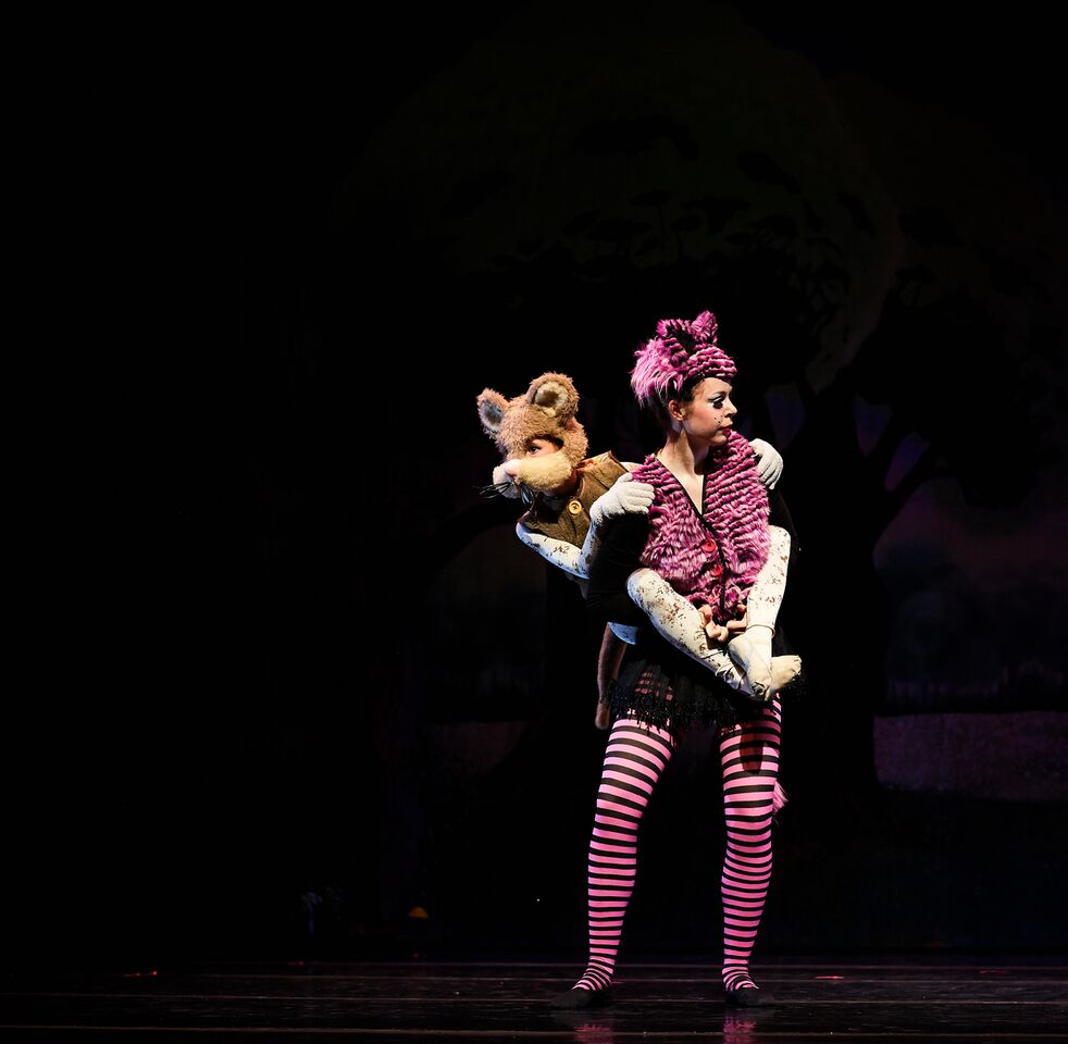imagine ballet theatre